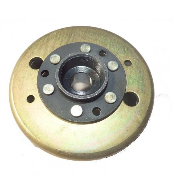 Plato magnetico motor daytona
