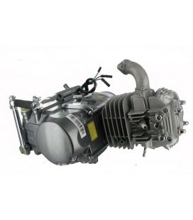 Yx engine 140cc