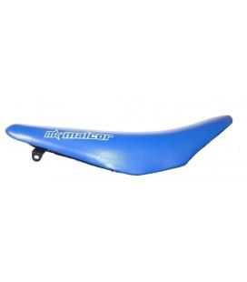 Asiento alto crf110 azul