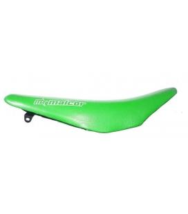 Asiento alto crf110 verde