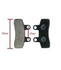 A brakes pads