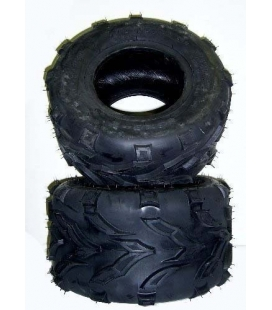 7 or 8 inches tires miniquad