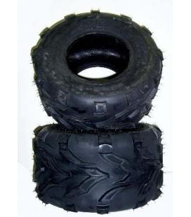 7 or 8 inches tires miniquad