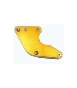 Guia cadena dorado