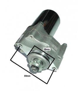 Starter generator 2 screws