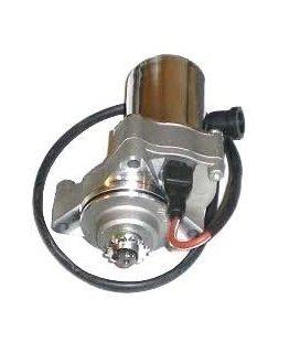 Starter generator 3 screws