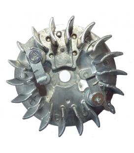 Arrancador plato magnetico