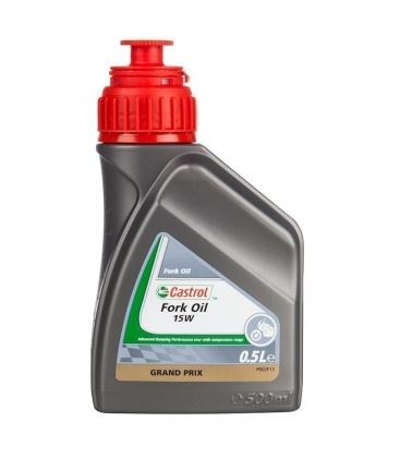 FORK OIL CASTROL 15W