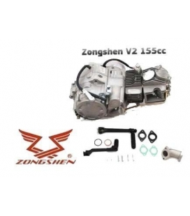 ZS155 ENGINE KLX 01 VERSION