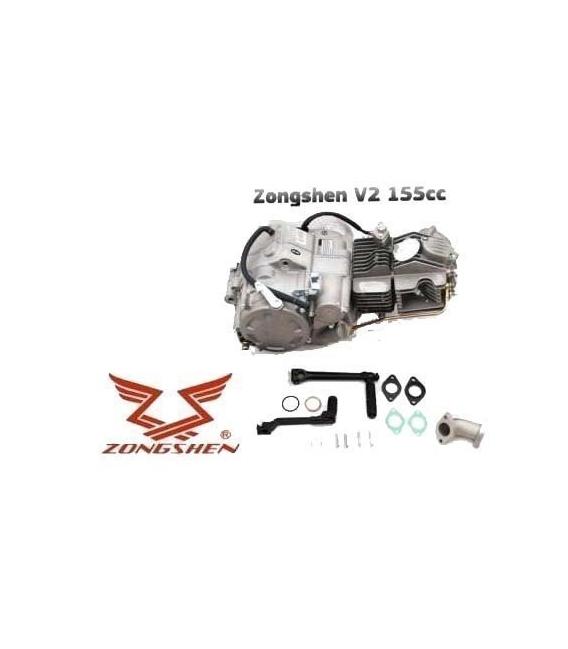 Z155 ENGINE CRF