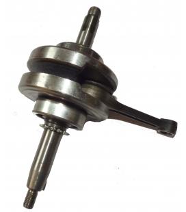 Crank shaft 125cc