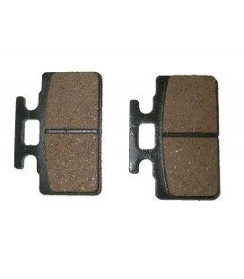 F brakes pads