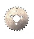 Timing chain pit bike