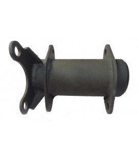 Rear hub swing arm miniquad