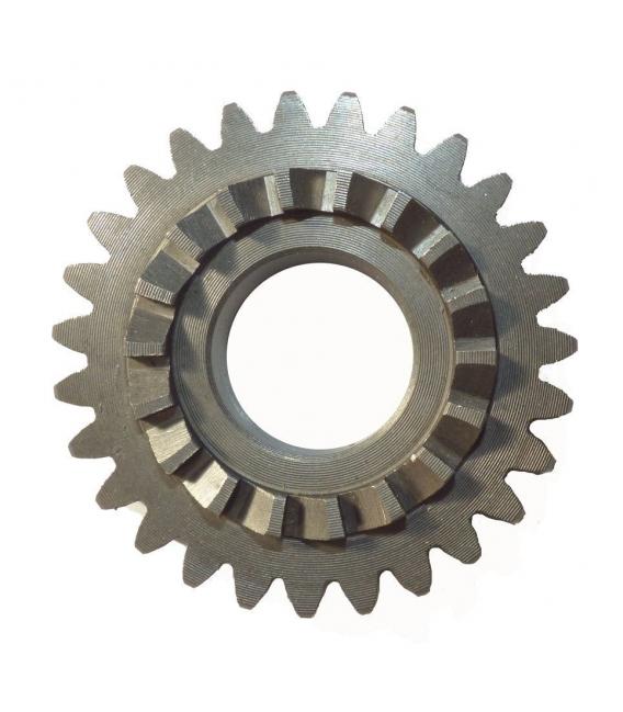 START GEAR ENGINE ZS155