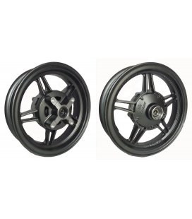 Alloy wheel malcor 10