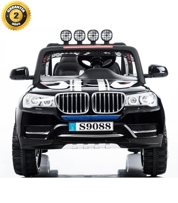 Electric Car Bmw X5