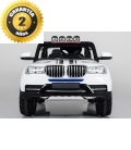 Electric car bmw x5