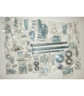 Assy bolts for pit bikes