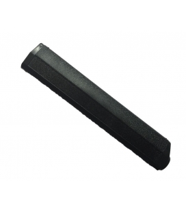 Cover steel for bar seat