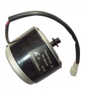 Motor electrico 250w