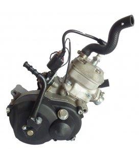 Copy ktm engine 50cc water