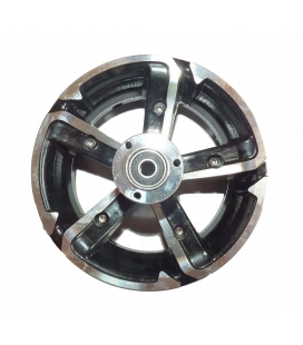 Alloy wheel 6inch