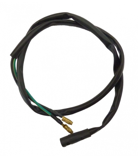 Wire sensor brake