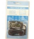 Tach hour meter