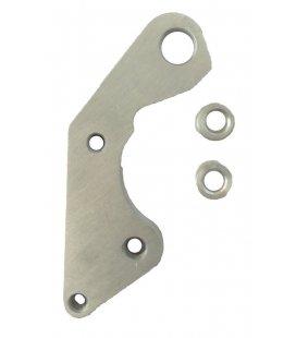 Extension front brake 240mm
