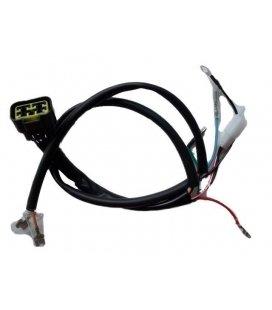 Cables instalacion cdi zs