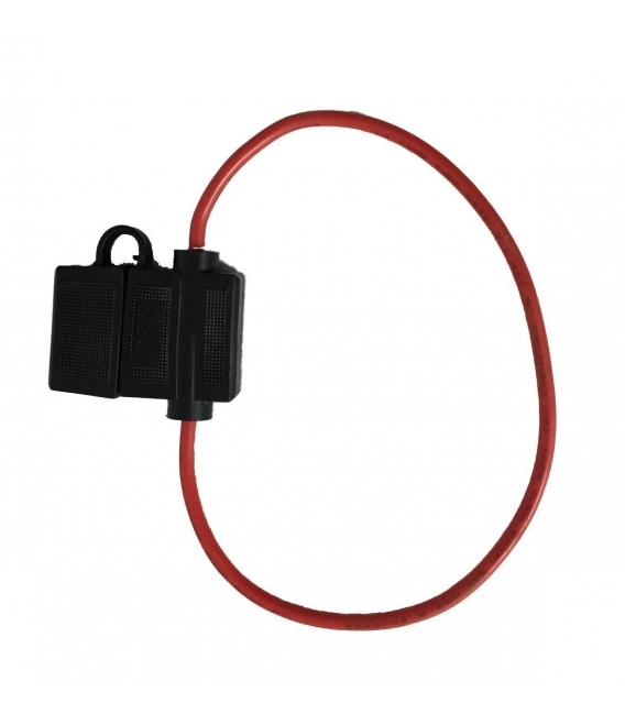 WIRE CABLE FUSE
