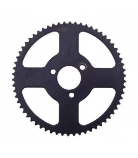 Rear sprocket miniatv