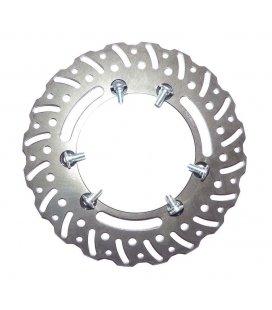 Brake disc aired 220mm ktm