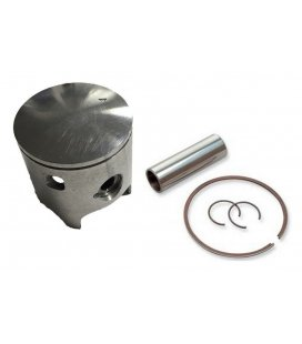 Piston assy ktm sx65