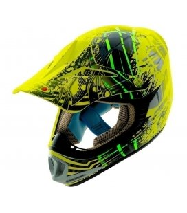 Helmet shiro Brigade