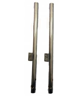 Front fork minigp 50cc