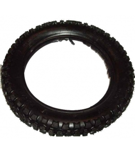 12 inches front tire
