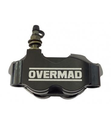 Radial brake 4 piston overmad