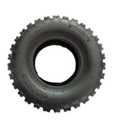 """Tire without tube 6"""""""