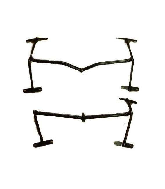 Buggy mudguard support