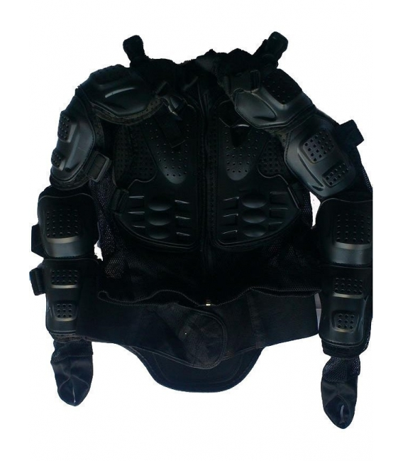 ARMOUR JACKET KIDS OFF ROAD