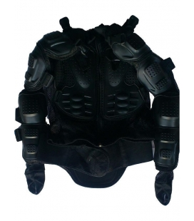 Armour jacket off road