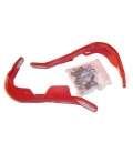 Aluminum interior handlebar protect 22mm