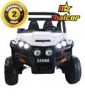 Electric car MALCOR JEEP 4X4