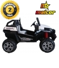 Coche electrico MALCOR JEEP 4x4