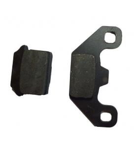 D2 brakes pads