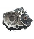 Cranckase left engine YX150/160