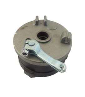 Front brake miniquad 6