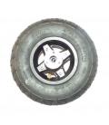 Wheel skateboard 300w